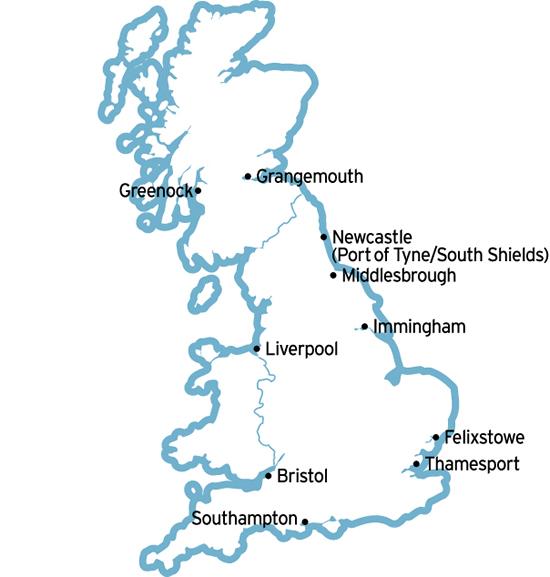 map_ports
